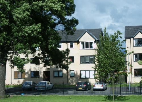 Glasgow Green Apartments,Glasgow