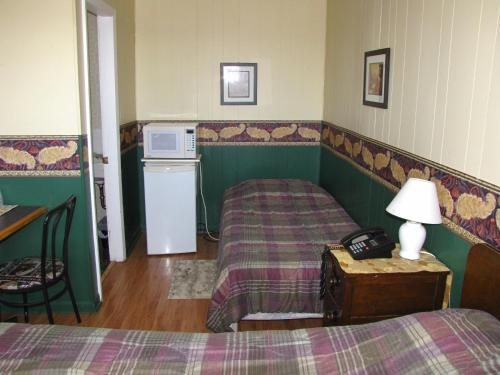 Motel & Chalets Waterloo
