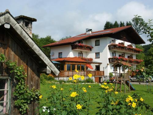 Bauernhof Familie Nussbaumer
