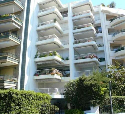 Karolina Properties - Appartement Commodore Croisette
