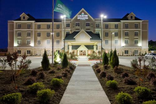 Country Inn & Suites By Carlson San Marcos