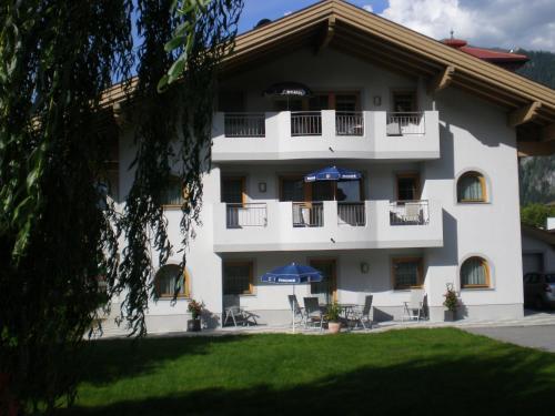 Отель Villa Amsel 0 звёзд Австрия