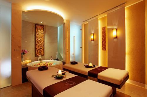 Bangkok Natural Spa Resort and Suite, Bangkok