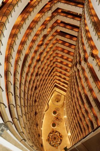Khalidiya Palace Rayhaan by Rotana, Abu Dhabi photo 10