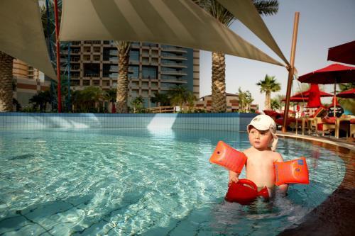 Khalidiya Palace Rayhaan by Rotana, Abu Dhabi photo 53