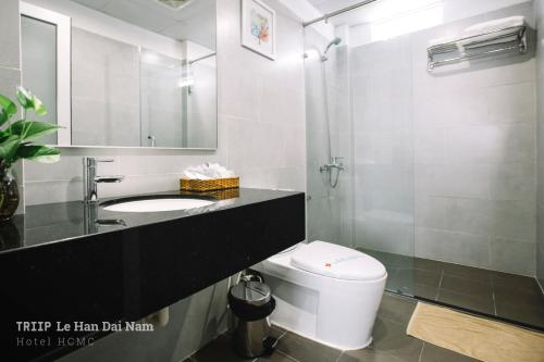 Le Han Dai Nam Hotel, Ho Chi Minh