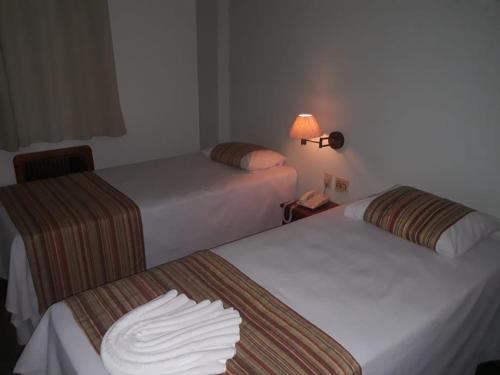Mabruk Barretos Apart Hotel