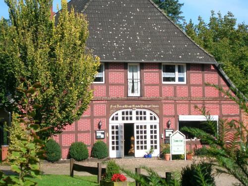 Hotel Jübberhof
