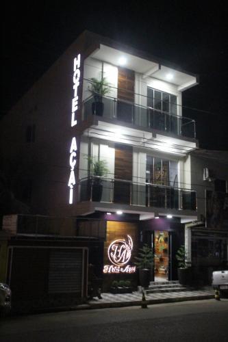 Hotel Acai
