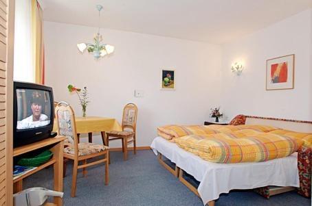 Gästehaus Teferle