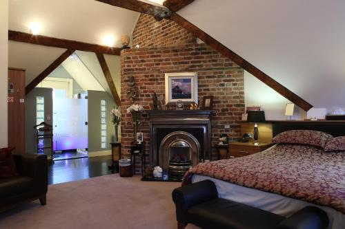 Photo of The Merchant House Hotel Bed and Breakfast Accommodation in Dublin Dublin