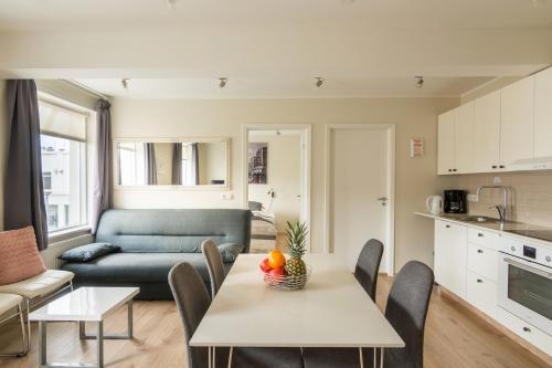 TOWN SQUARE Apartments, Akureyri