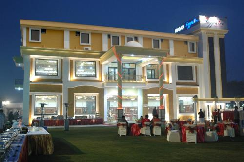 Hotel Red Sapphire