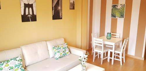 Apartamento Madrid Norte 3