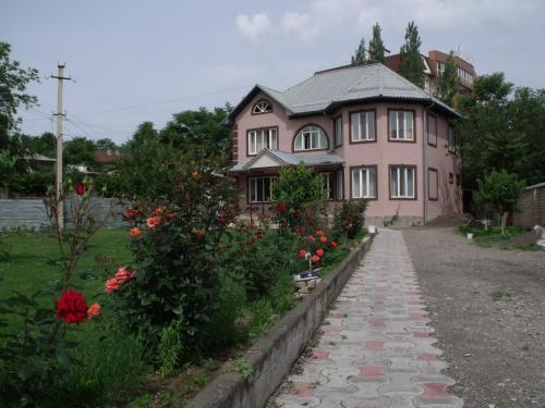 Hostel Visit Osh, Osh