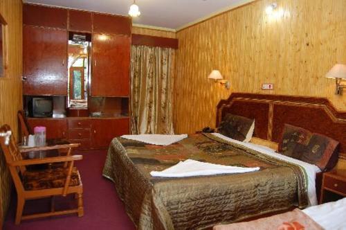 Hotel Akbar Ashok
