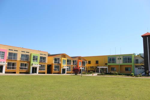 Geomunoreum Hostel