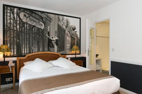Atelier Saint Germain Hotel