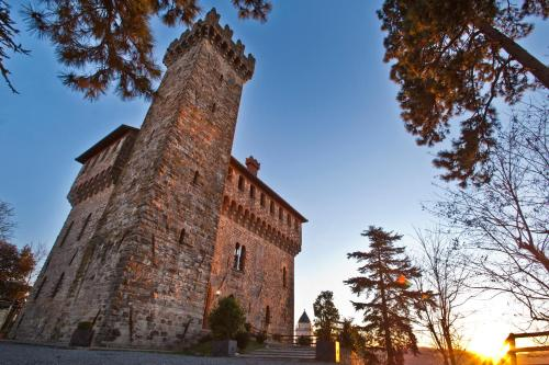 foto Castello di Trisobbio (Orsara Bormida)
