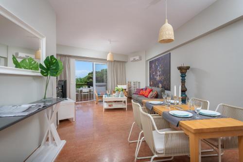 Melita City Apartment, Rhodos