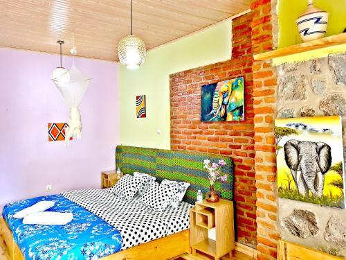 Yambi Guesthouse, Kigali