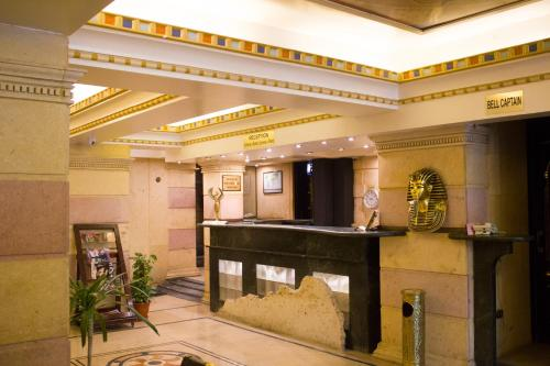More about Zayed Hotel