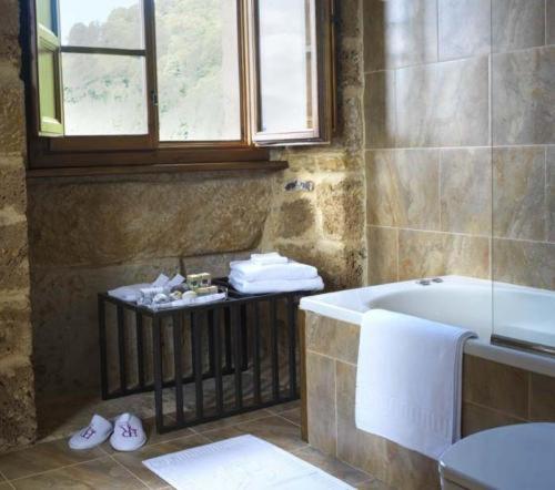 Palacio De Rubianes, Hotel & Golf-9391153