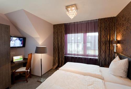 Metropol-Rooms impression