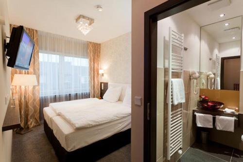 Metropol-Rooms photo 25