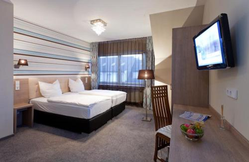 Metropol-Rooms photo 7