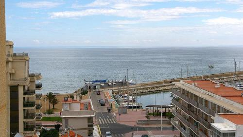 Apartamentos Turisticos Biarritz