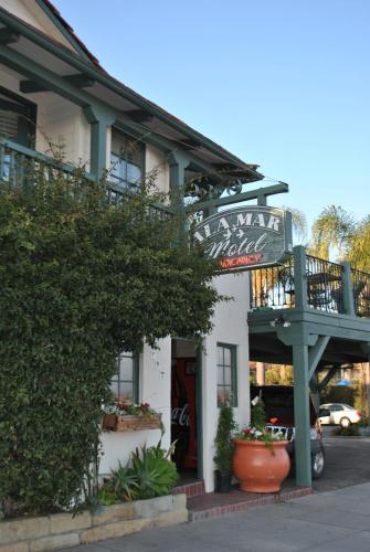 Alamar by the Sea Motel, Santa Barbara - Promo Code Details