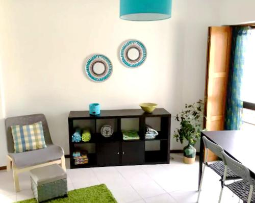 Foz do Arelho Beach Apartment