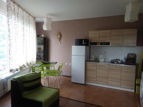 Apartment Boyana Izgrev