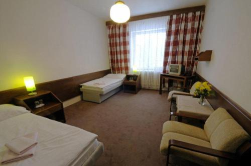 Libverda Resort & Spa - Pension Haná