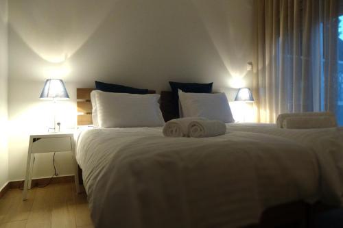Modern & Cozy Apartment in Larisa