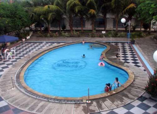 South Sumatra Hotel, Prabumulih