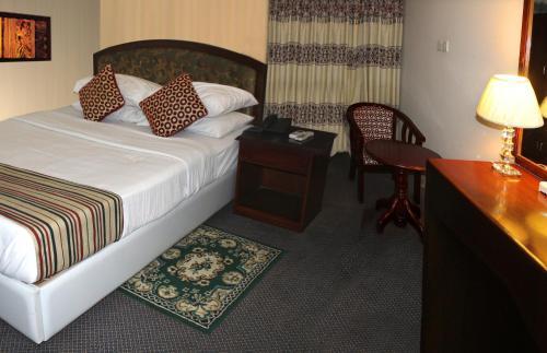 Hotel Uttara, Dhaka