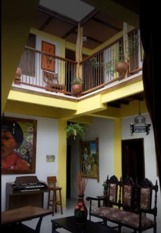 Hotel La Cosecha Del Cafe, Pereira