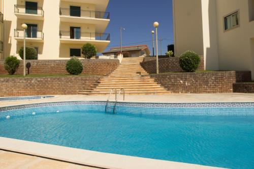 Quinta das Rosas - Oceanview Apartment