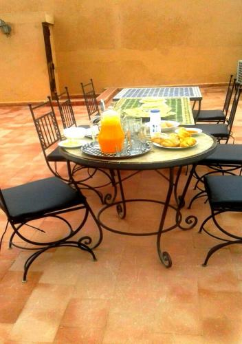 Apartament Joudia (5 Adults) (Appartement Joudia (5 adults))