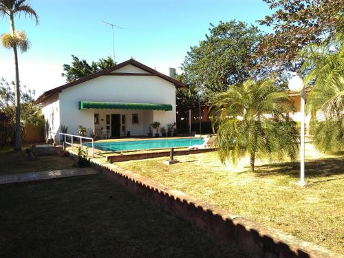 Pousada Villarejo - Bauru