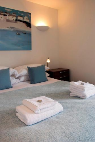 Photo of Your Space Apartments – Hamiltons Hotel Bed and Breakfast Accommodation in Cambridge Cambridgeshire