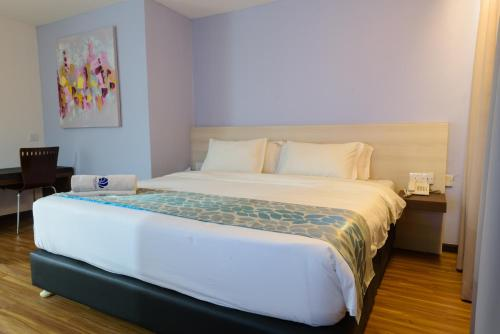 More about Samudra Hotel Kuching