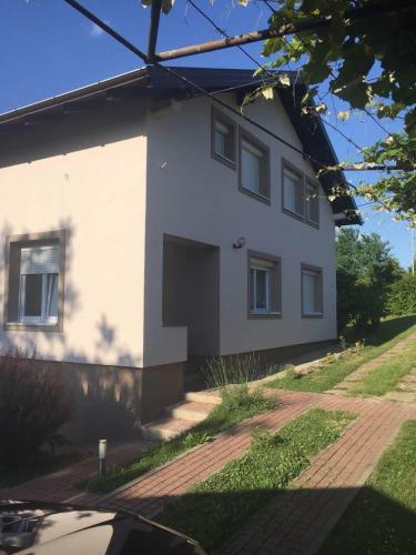 Kuća za odmor banja Slatina