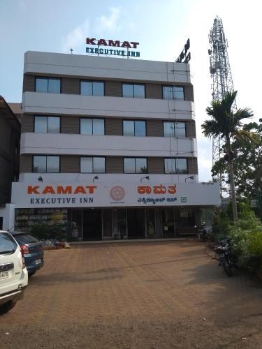 Kamat Executive Inn