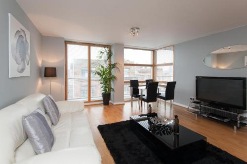 Photo of Glasgow City by Reserve Apartments Self Catering Accommodation in Glasgow Glasgow