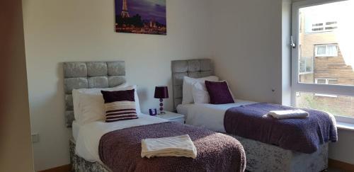 Vetrelax Basildon Cherrydown Apartment