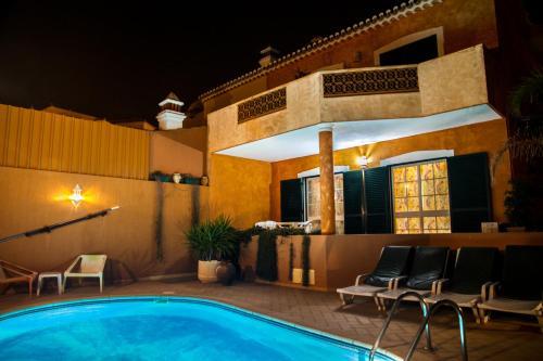 Casas Novas Guesthouse Lagos Algarve Portogallo