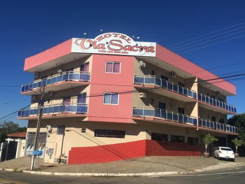 Hotel Via Sacra
